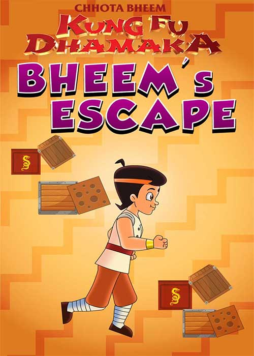 Visit Bheemescape Game