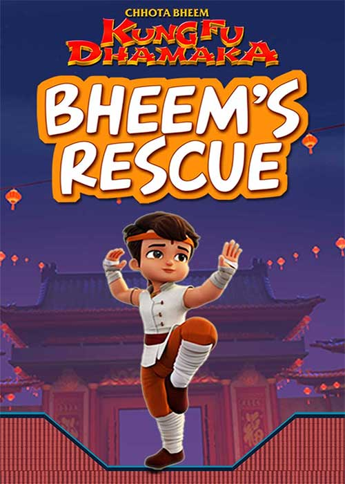 Visit Bheemrescue Game