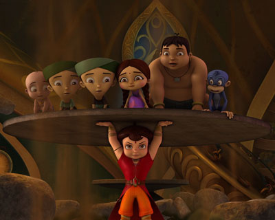 super-bheem-hawa-mein-halla-bheem-and-friends