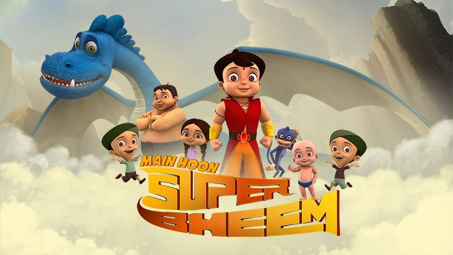 Main Hoon Super Bheem